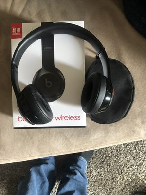 Beats Solos 3 for Sale in Denver, CO