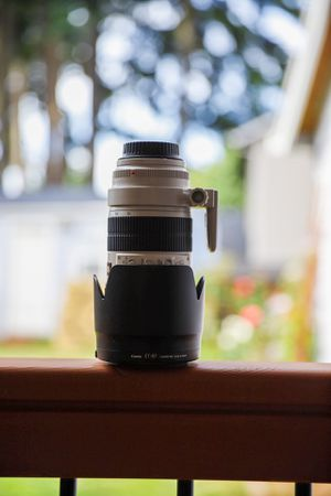 Canon 70-200mm 2.8 ii with IS for Sale in Vancouver, WA