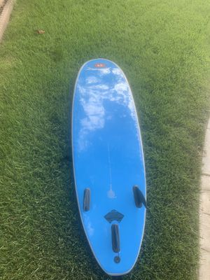 liquid shredder 6'9 surfboard !!! for Sale in Eastvale, CA