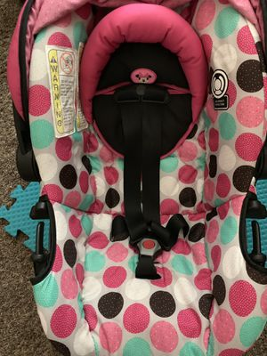 Minnie Mouse Car Seat for Sale in Midland, TX