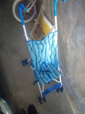 Baby Stroller..good condition for Sale in Mableton, GA