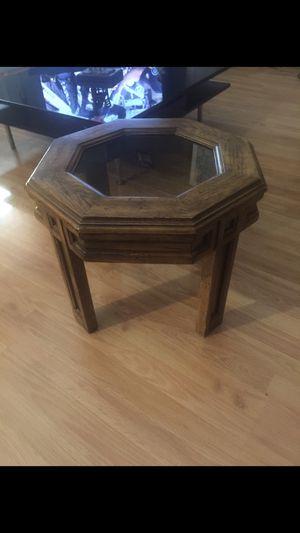 Side table for Sale in Phoenix, AZ