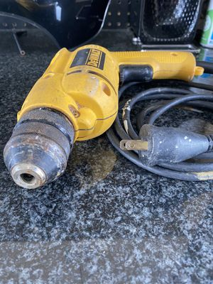 Dewalt electric drill for Sale in Smithfield, NC