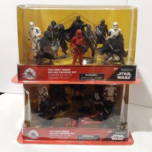 Star Wars The Rise of Skywalker for Sale in San Bernardino, CA