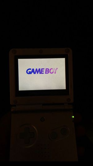 Gameboy advance sp Ags 101 for Sale in San Diego, CA