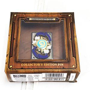 Hearthstone Blizzcon Hearthstone Rainbow Card Pin for Sale in Annandale, VA
