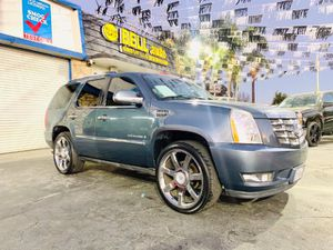 2008 Cadillac Escalade for Sale in Bell, CA