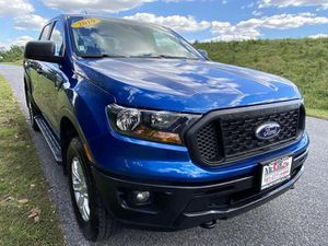 2019 Ford Ranger for Sale in Brentwood, MD