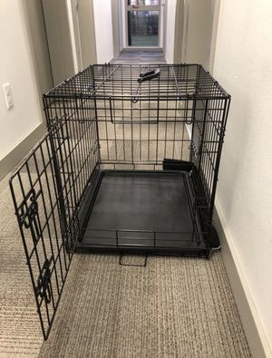 "Dog Crate 24"" for Sale in Seattle, WA"
