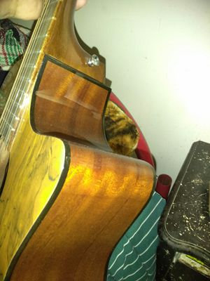 Guitarra for Sale in Aspen Hill, MD