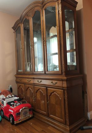 China cabinet for Sale in Beltsville, MD