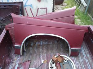 1991 chevy S10 Sonoma parts 1982 - 1993 for Sale in Fort Worth, TX