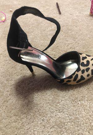 Jennifer Lopez heels for Sale in MD, US