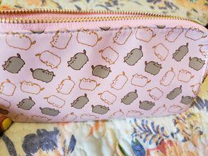Pusheen cosmetic/ pencil case for Sale in Miami, FL