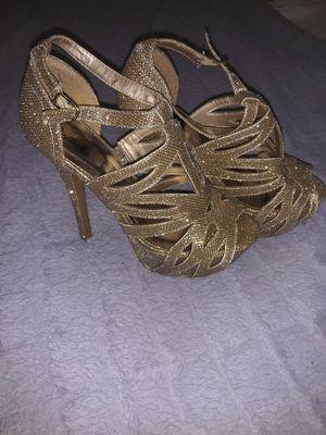 Qupid Size 7 High Heels for Sale in Wahneta, FL