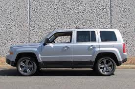 Jeep Patriot for Sale in Everett, WA