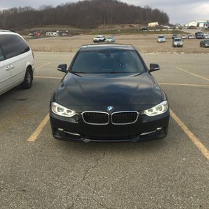 2013 Bmw 335i Sport Package for Sale in Pittsburgh, PA