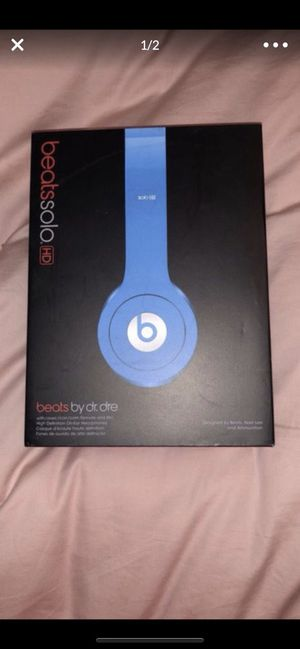 Beats Solo Hd for Sale in Richmond Heights, OH