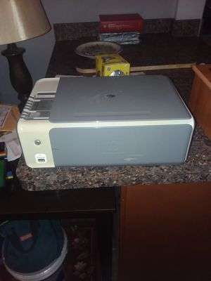 Hewlett Packard photo smart all in one printer fax copier scanner for Sale in Garfield Heights, OH