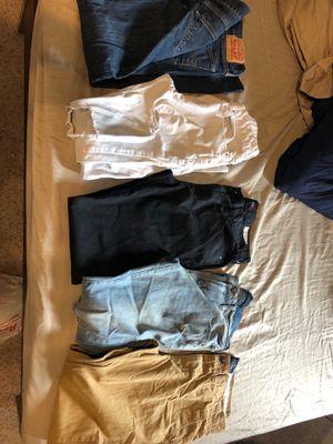 Jeans (men) for Sale in Lutz, FL
