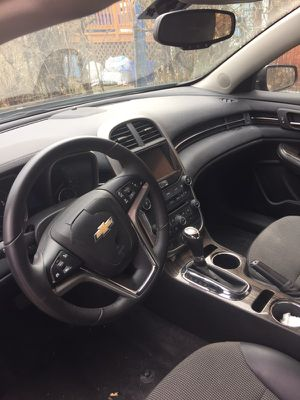 2014 Malibu chevy for Sale in Pittsburgh, PA