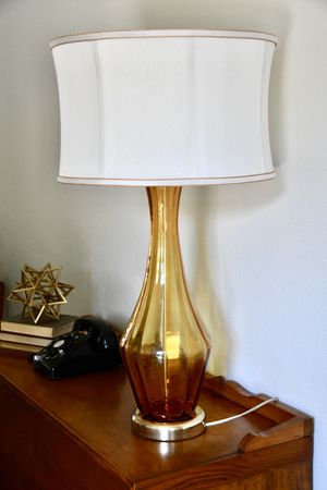 Mid-century Lamp for Sale in Federal Way, WA
