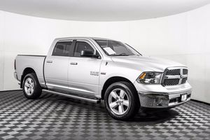 2017 Ram 1500 for Sale in Puyallup, WA