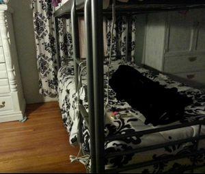 Twin bunk beds for Sale in San Bernardino, CA