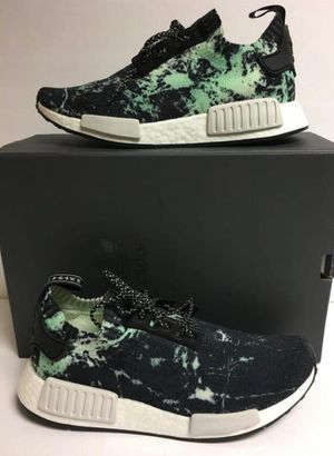 New Adidas NMD-racer size 8.5 for men nuevos for Sale in Dallas, TX