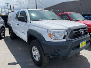 2014 Toyota Tacoma for Sale in Denver, CO