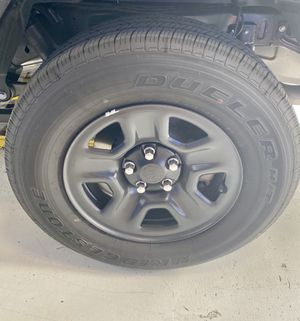 "17"" Tires & Wheels for Sale in Manchaca, TX"