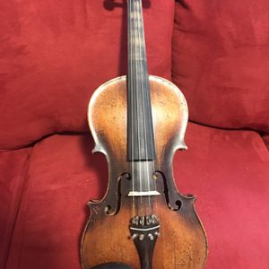 Old Violin Jacobus Stainer! for Sale in Aurora, IL