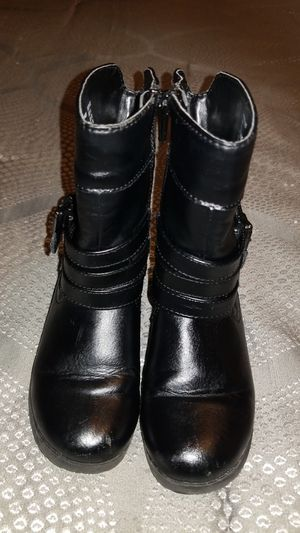 Boot size 9 for Sale in Grand Rapids, MI