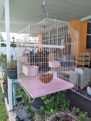 Jaula for Sale in Miami, FL
