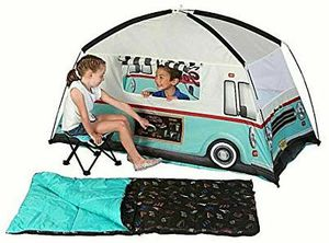 Kids Camping 4 Piece Adventure Combo for Sale in Ontario, CA