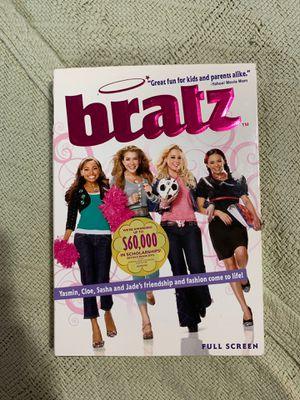 Bratz DVD for Sale in The Bronx, NY