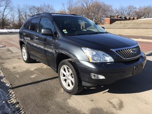 08 Lexus RX350 for Sale in Carmel, IN