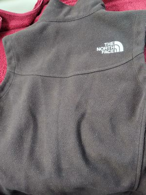 North Face vest for Sale in Fairview Heights, IL