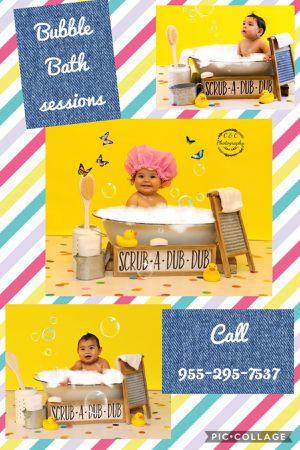 Bubble bath mini for Sale in Harlingen, TX