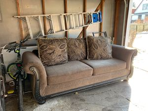 Free couch for Sale in Westchester, IL