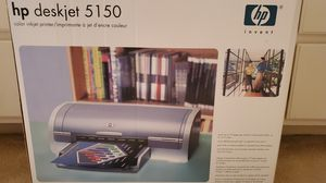 HP printer for Sale in Midland, TX