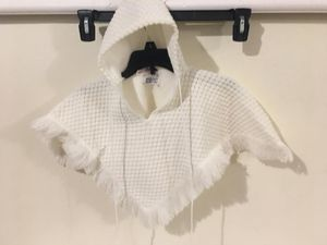 Vintage Poncho 2/3 for Sale in Henderson, NC