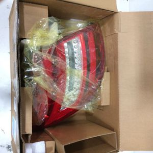 NEW DEPO LED Left Driver Tail Light Lamp for 2012-15 Mercedes-Benz C-Class for Sale in Fresno, CA