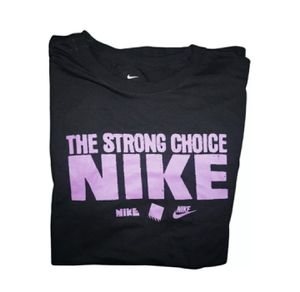 New Men's Nike Athletic Cut T-Shirt 100% Authentic Tee Just Do It Sports Size XL for Sale in Monterey Park, CA