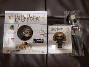 Funko Pop Gamestop Exclusive Harry Potter minis for Sale in Palm Desert, CA