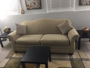 IKEA coffee table & 2 end tables for Sale in Glendale Heights, IL