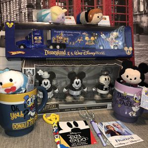 Disney LIMITED EDITION Collectibles for Sale in Torrance, CA