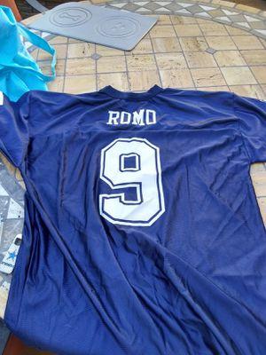 Romo Dallas jersey for Sale in Las Vegas, NV