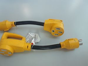 Camp RV female adapters for Sale in Kent, WA