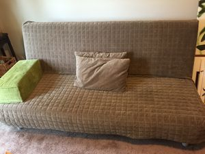 Futon Daybed / Couch for Sale in Covington, WA